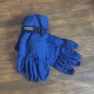 Eddie Bauer Women's Gloves size med